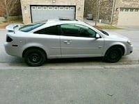 2007 PONTIAC G5 STANDARD/AS-IS $1900