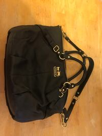 Coach Purse  Brampton, L6X 1P6