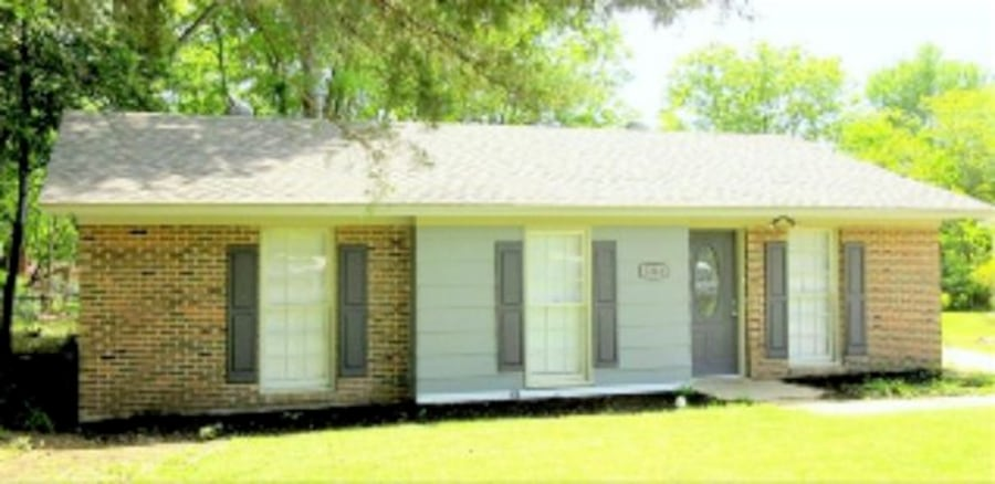 HOUSE For Rent 3BR 1BA 9df90060-a7a1-4afb-9e16-11500b88525a