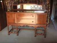 Very nice old Cabinet  300.$