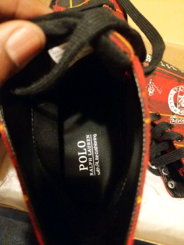 Polo Ralph Lauren Shoes (New in Box) 2