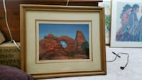 Professionally framed paintings and photography Hockessin, 19707