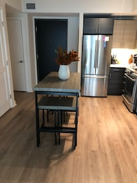 Island/kitchen table available! Available after 11/16 Washington