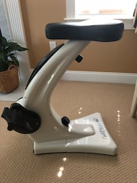 Sit n cycle - great exercise for your core Lincoln, 02865