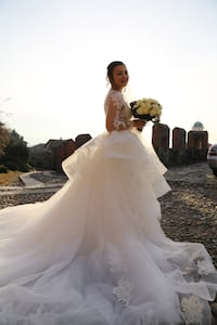 Wedding Dress Sunnyvale, 94085