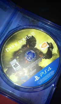 PS4 The Last of Us game disc Portland, 97236