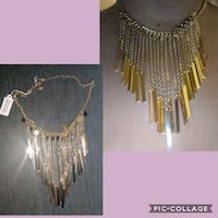 Parkland jewellery.... necklaces Hamilton, L8N 3W3