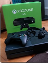 Xbox one  Franklin, 46131