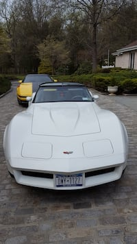 Chevrolet - Corvette - 1982 Locust Valley, 11560