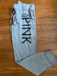 Victorias secret PINK sweats - medium