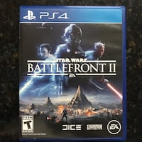 Star Wars Battlefront II - PS4 Lake Ridge, 22192