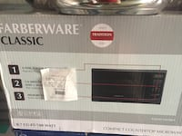 Microwave ovens new in the  box East Point, 30344