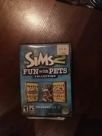 Sims 2 Fun with pets  Toronto, M6N 3A4