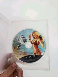 Grand Theft Auto 5 Grand Junction, 81501