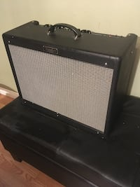 $599 · REDUCED PRICE - FENDER Hot Rod Deluxe III - great shape, great amp Victoria