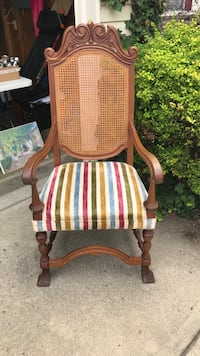 Walnut Chair  Indianapolis, 46224