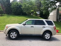 Ford - Escape - 2011 Clinton