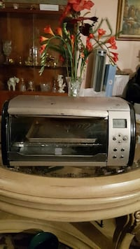Kenmore Programmable Digital Convection Toaster Ov