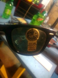 Ray ban sun glasses Columbus, 31903
