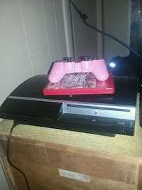 Modded OFW PS3 Welland, L3C 2K5