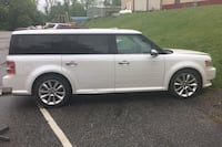 2010 Ford Flex Limited AWD EcoBoost Seymour