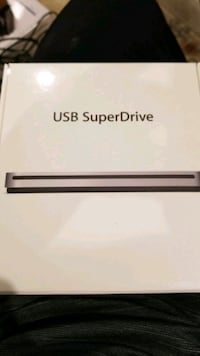 Apple USB SuperDrive Frederick