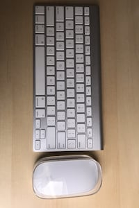 Apple Magic Mouse and Keyboard Rockville, 20852