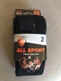 New youth sport socks Rancho Cordova, 95742