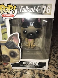 Pop Vinyl Dogmeat (Fallout 4) Rockville, 20853