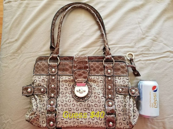 9d2c283e0c2 Used women s brown leather Gucci tote bag for sale in Spruce Grove ...