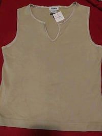 Cotton Spandex Shell top Dumfries, 22026