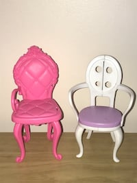 $3 each picture. Or all for $10 Barbie Furniture Fall River, 02720