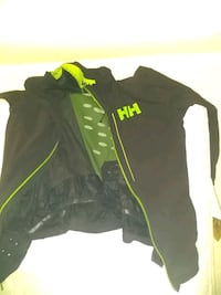 Helly Hansen 2 in 1 Winter Coat Jacket Washington, 20002