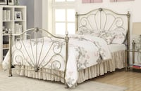 New king or california king bed frame tax included Hayward