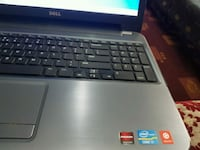 Dell laptop core i7 5521 Lahore