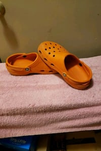 Crocs ladies 8_9