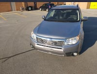 2009 Subaru Forester 2.5XS Plus Barrie