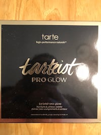 Tarte Highlight and Contour Palette Kankakee
