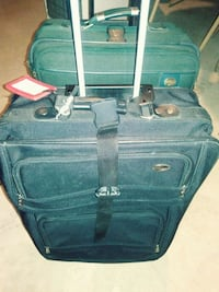 American Tourist Luggage
