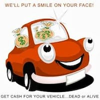 Need Cash We Buy Your Old Car Truck Or Van! Marietta
