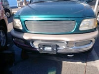 2001 Ford Expedition Suitland-Silver Hill