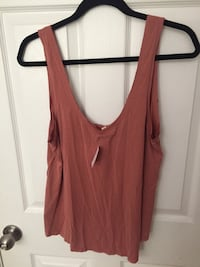 Brand new urban outfitters tank Victoria, V8N 2A6