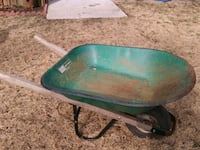 Wheelbarrow  Beltsville, 20705