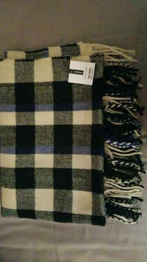 Brand new with tag Top Man blanket scarf