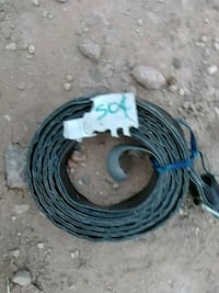 black and blue coated cable San Angelo, 76901