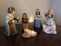 Goebel Nativity Set Hamilton, L8L 7R7