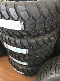 Tires payment options