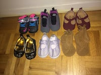 Baby and toddler shoes Mississauga, L5B