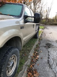 1999 Ford F-250 Super Duty Youngstown, 44509