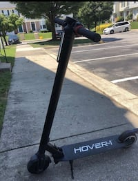 Hover-1 scooter electric Gaithersburg, 20877